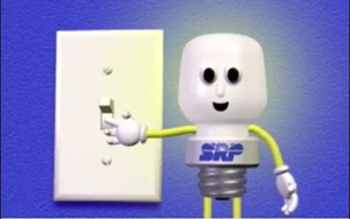 Electric Safety - SRP Safety Connection